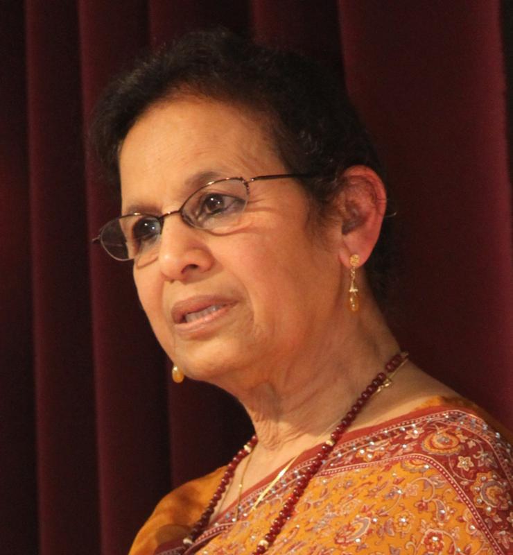 Hamida Banu Chopra
